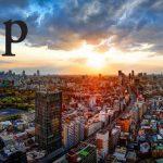 Регистрации доменов второго уровня в зоне .jp превысили миллион