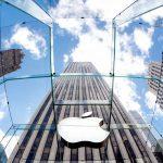 Apple выкупила часть акций Toshiba