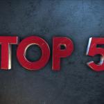 5 самых популярных новых доменов верхнего уровня