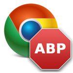 Из Chrome Web Store удален фейковый Adblock Plus