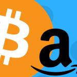 Компания Amazon приобрела три домена, связанных с криптовалютами