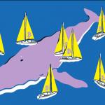 """Биткоин-""""киты"""": 1000 человек, владеющих 40 % рынка"""