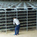 Провал криптовалюты с точки зрения электроэнергии