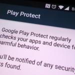 Google будет вычислять приложения, которые шпионят