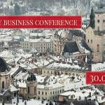 Во Львове состоится January Business Conference
