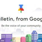 Google хочет услышать глас народа через Bulletin