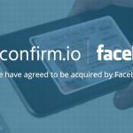 Facebook купила стартап для биологической верификации личности