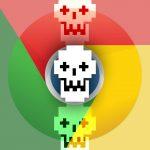 Вредоносные расширения для Google Chrome загрузили полмиллиона пользователей