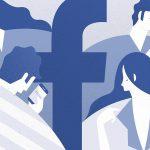 Facebook запускает персональный подбор местных новостей