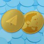 Telegram планирует запустить собственный блокчейн и криптовалюту