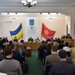 Работают ли законы в интернете? Круглый стол в Харькове