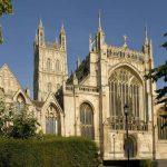В Великобритании шпили церквей будут раздавать интернет и мобильную связь