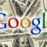 Рекламный доход Google на территории Украины вырос на 75%