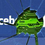 Facebook раскрывал данные администраторов страниц