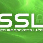 Лицензирование SSL на 3 года больше не действует
