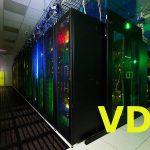 Новые возможности: Ukrnames обновляет тарифы на VDS