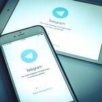 Аудитория Telegram выросла в два раза