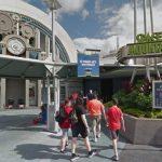 Каждый может «посетить» Disneyland бесплатно с Google Street View