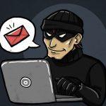 Украинцам от имени налоговиков присылают вирусные письма