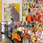 Сервисы Google находят произведения искусства по цветам и старинные журналы