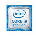 Компания Intel представила 6-ядерный процессор Core i9 для ноутбуков