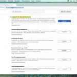 Новый дизайн браузера Google Chrome