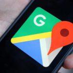 Интернет-мошенники используют ссылки Google Maps