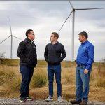 Facebook покупает ветровую энергию для датацентров