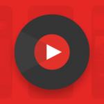 YouTube запускает собственное музыкальное приложение