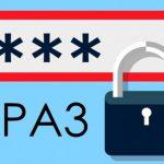 Cтарт сертификации WiFi-устройств WPA3 для безопасности даже слабых паролей