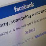 Facebook рассекретила данные 14 млн пользователей