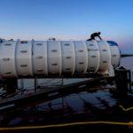 Microsoft запускает подводный дата-центр