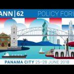 Встреча ICANN в Панаме