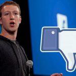 Акционеры Facebook хотят уволить Цукерберга. Какие шансы?