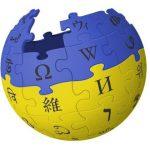 Количество статей в украинской Википедии пересекло отметку 800 тысяч
