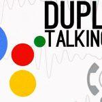 Тысячи людей останутся без работы из-за Google Duplex