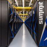 В США заработал самый мощный в мире компьютер