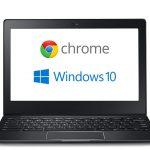 Google сделала большую ставку на Windows 10