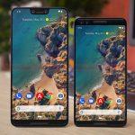 Google планирует релиз смартфонов Pixel 3 и Pixel 3 XL