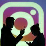 Сотни аккаунтов в Instagram были взломаны