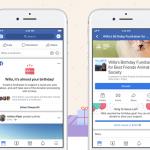 За год пользователи Facebook собрали $300 млн на благотворительность