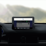 Ассистент Google появился в Android Auto