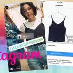 Instagram запускает новые функции для шоппинга