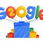 Google исполнилось 20: самые интересные факты
