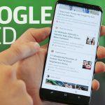 Google Feed получит новое название и функции