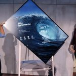 Microsoft продемонстрировала работу Surface Hub 2