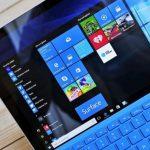 Обновления Windows 10 удаляет файлы пользователей