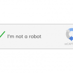 Google выпустила новую невидимую reCAPTCHA