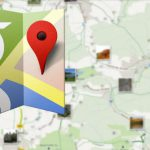 Google добавляет хэштеги к отзывам в Google Картах