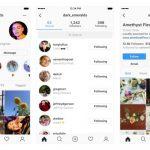 Instagram представила редизайн страницы профиля